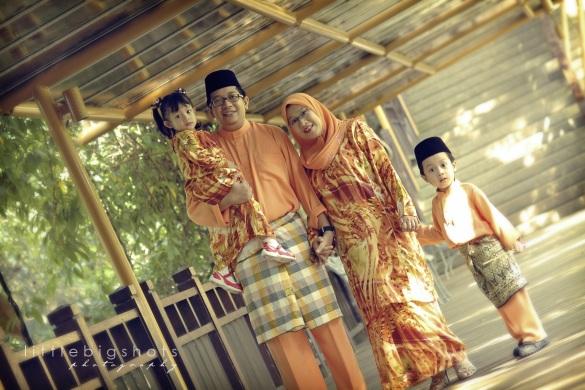 Mimi's Family