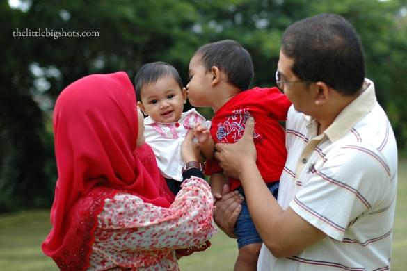 nadrah+family