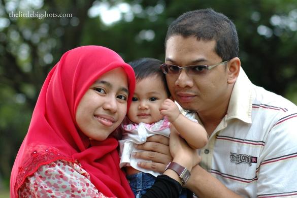 nadrah+parents